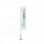 flag banner giantpole 5m